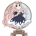 Rosaline the Harmonious - Curiosities by storyboos