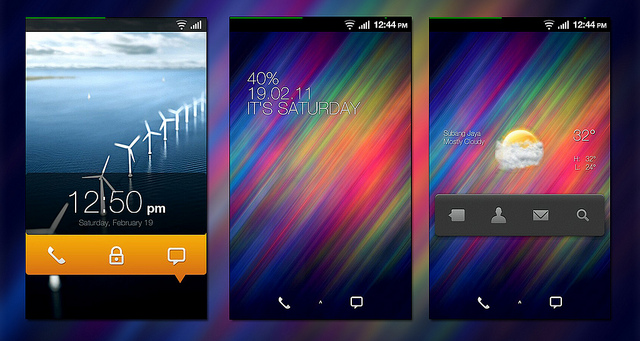 Android MIUI Colors by r47z