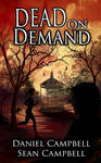 Dead on Demand_Book Cover
