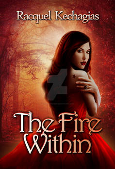 The Fire Within_Book Cover