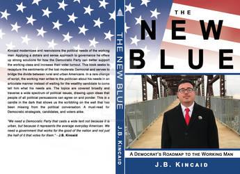 The New Blue - J.B. Kincaid