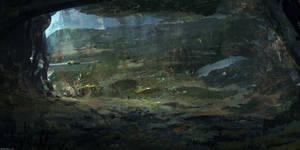 Stone Jungle 2 (August)