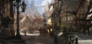Grand Square (concept_street)