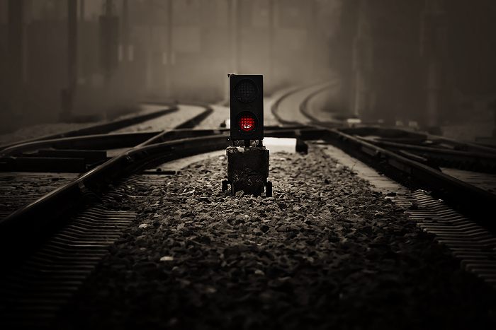 End Of The Line by AdvancedCartman