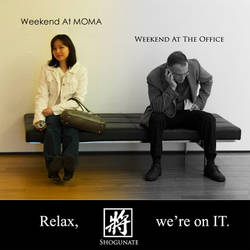 Reclaim the Weekend by chinesestunna