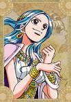 Vivi - One Piece