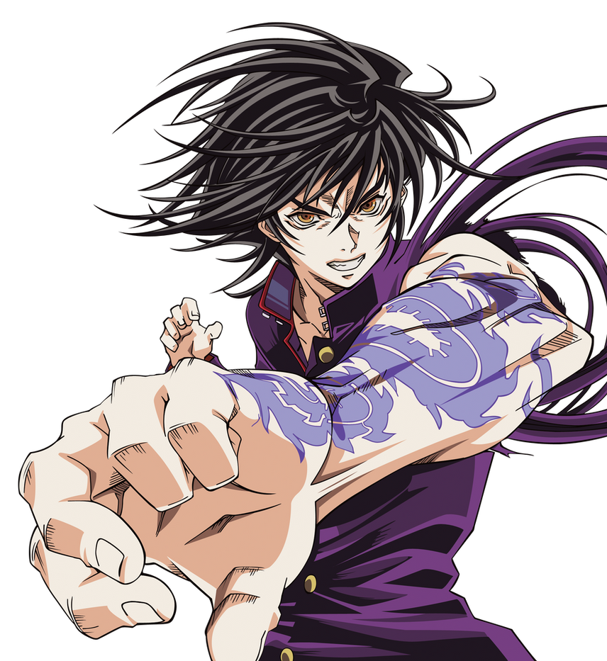 Ryuunosuke Chitose Nagi_souichirou___tenjou_tenge_by_xxjo_11xx-d48v3ss