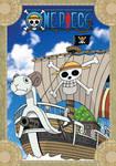 Vogue Merry - One Piece