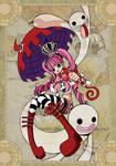 Perona - One Piece