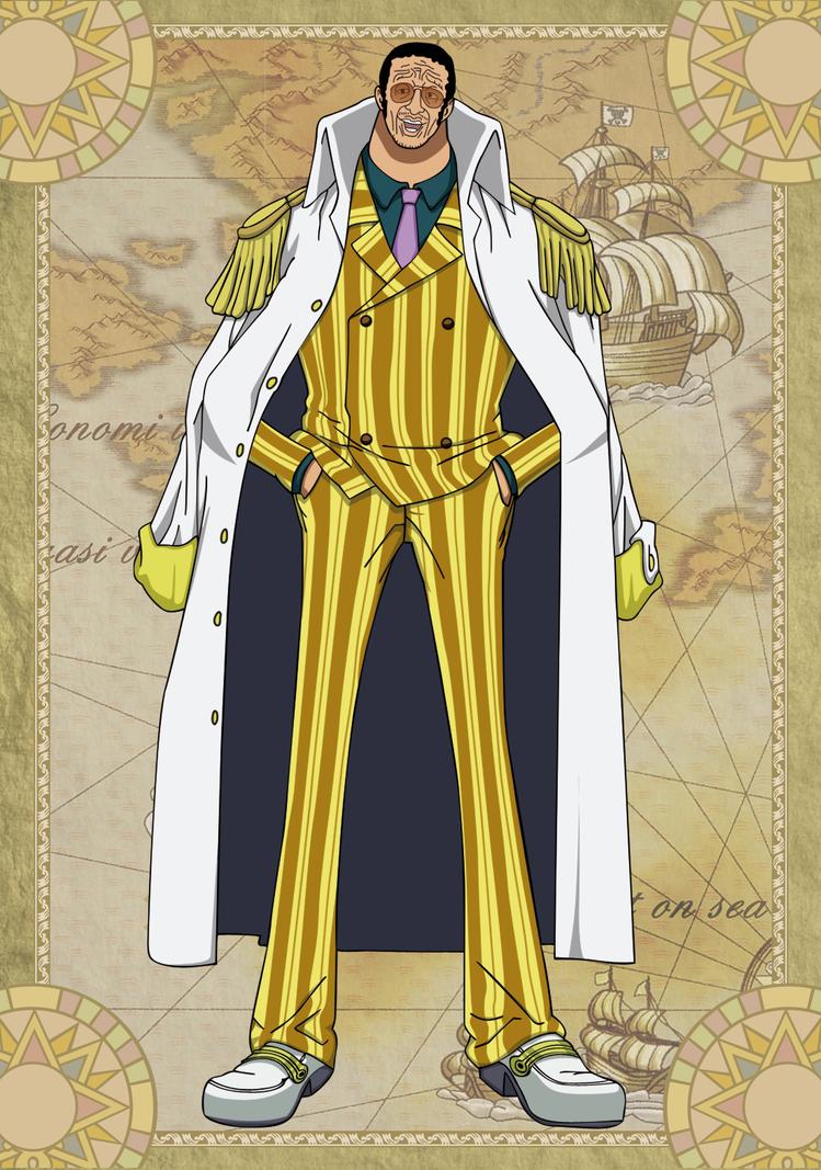 admiral kizaru one piece by xxjo 11xx on deviantart