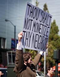 Monetize Thy Neighbor