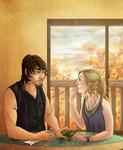 Beth + Daryl + Anthony