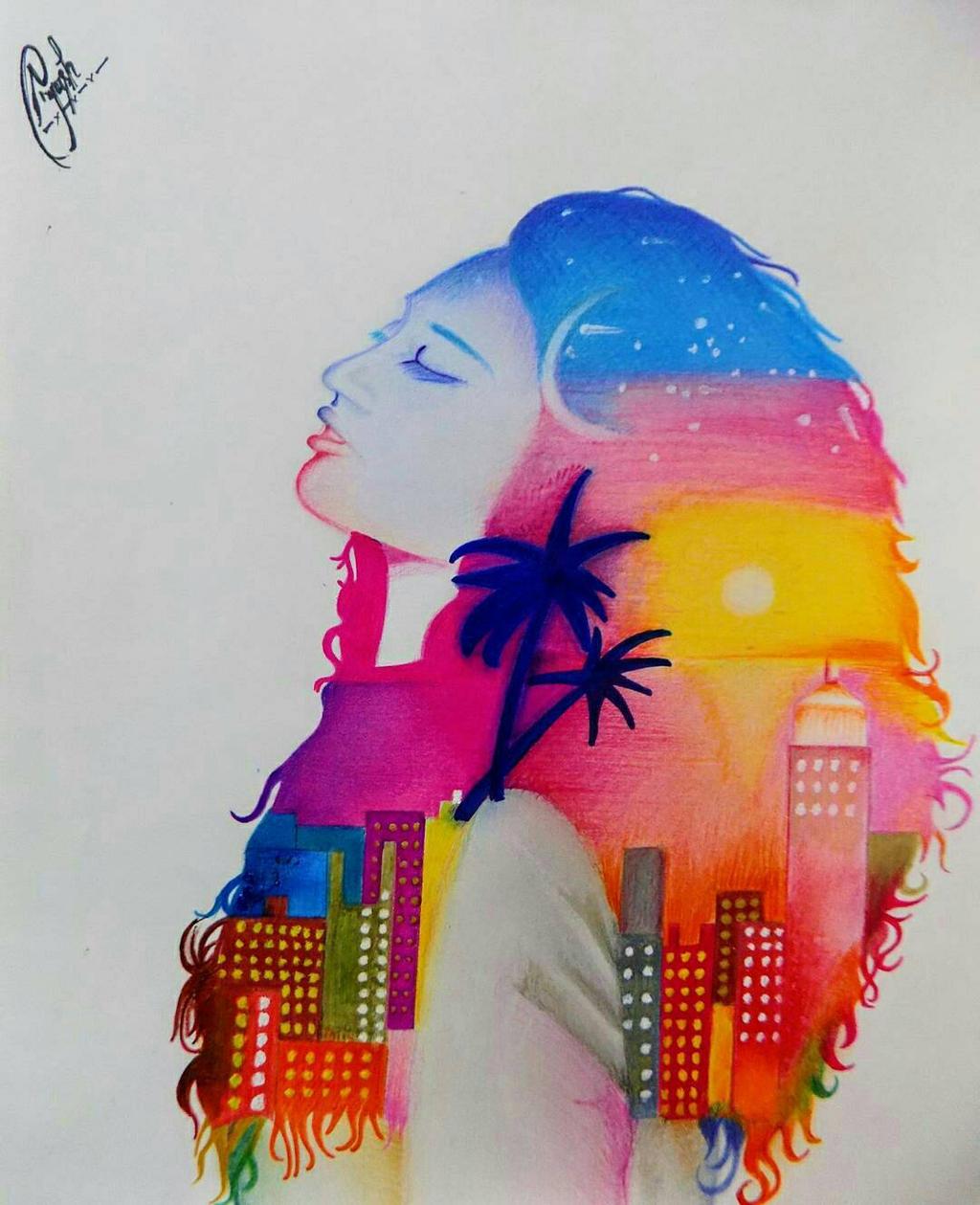 Imagine ! by AyushSant