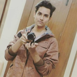 AyushSant's Profile Picture