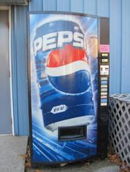 65 cent Pepsi