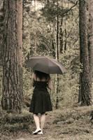umbrella by emmss