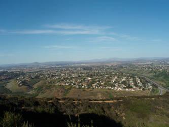 Mount Soledad - 1 by jalu3