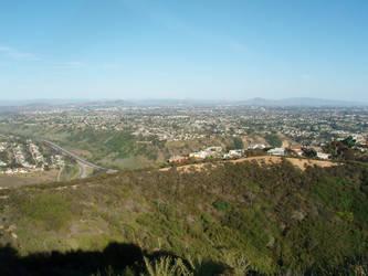 Mount Soledad - 2 by jalu3