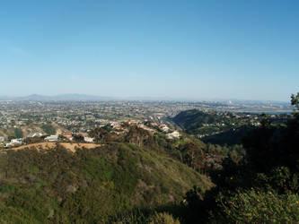 Mount Soledad - 3 by jalu3