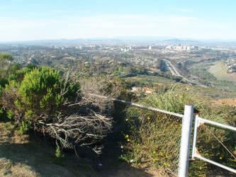 Mount Soledad - 4 by jalu3