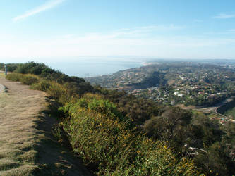 Mount Soledad - 5 by jalu3