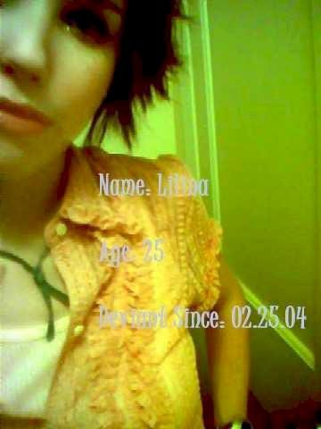 LilinaFaerie's Profile Picture