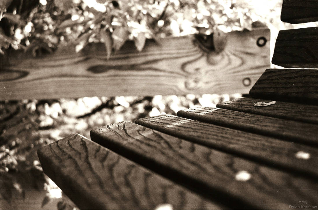 Bench Corner I
