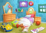 Children Room by AimanStudio