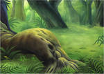 CMBG: The Jungle