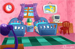 CMBG: Kid's Bedroom 1