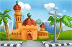 CMBG: Mosque 2