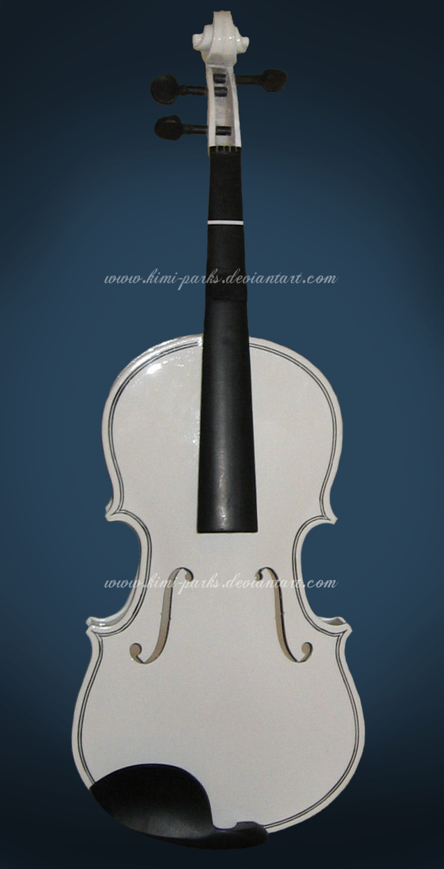 35-Cent Violin +Before+ by Kimi-Parks