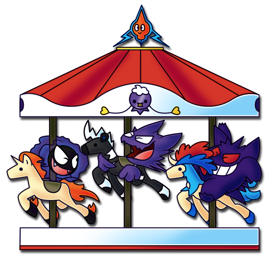 Carousailing by Piranha2021