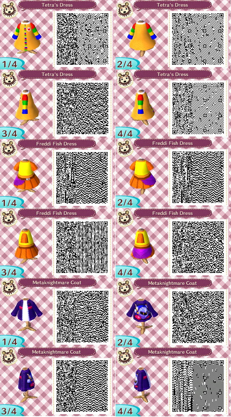 Hair Guide And Color Acnl HAIRSTYLE GALLERY