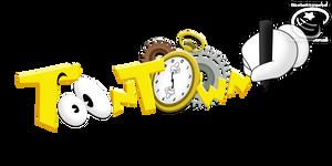 TTR Logo by Piranhartist