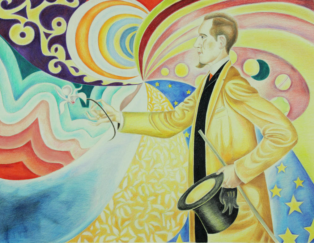 Colored Pencil Master Copy Paul Signac By Piranhartist On Deviantart