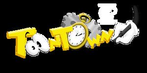 TTR Logo Update 1 by Piranhartist
