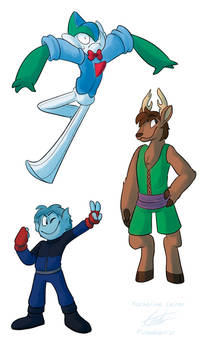 Lance Redesign Contest Prizes 2