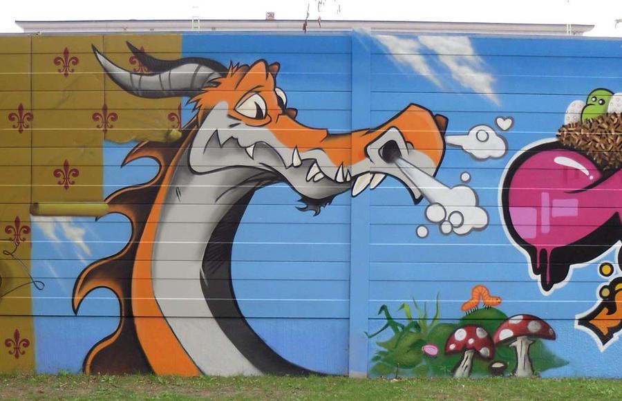 Dragon-eggs by Keyz13