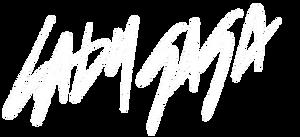 Lady Gaga logo by DontCallMeEve
