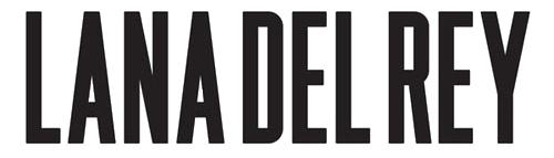 Lana Del Rey Logo by DontCallMeEve on DeviantArt