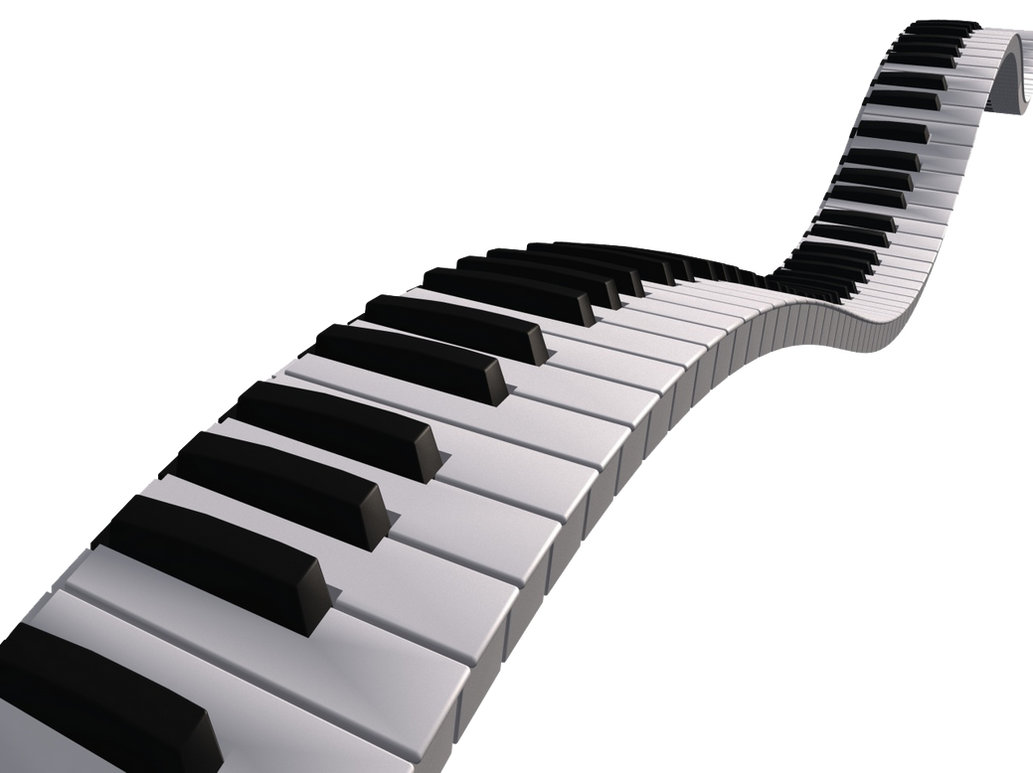 Piano PNG (READ DESCRIPTION) by DontCallMeEve