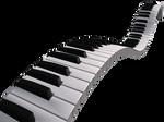 Piano PNG (READ DESCRIPTION)