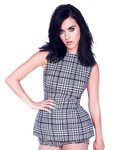Katy Perry Render