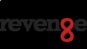 Revenge Logo by DontCallMeEve