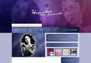 Velvetluxury.net new version