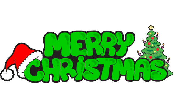 Image result for MERRY CHRISTMAS LOGOS