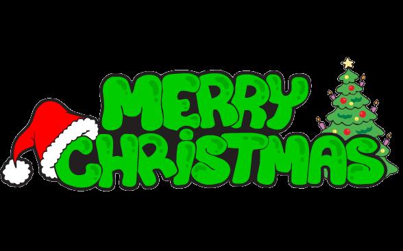 free christmas logo clip art - photo #5