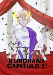 Kurohana- cover 1