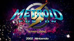METROID FUSION -TITLE SCREEN REMASTRED by fmppires